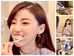 有情感的牙膏-雲南白藥牙膏 我每天的好戰友 身體營養要均衡,牙齦健康不能等! 5個護齦的刷牙好習慣分享