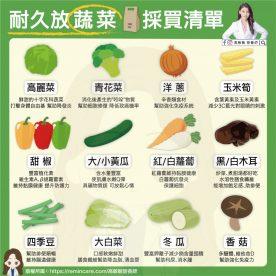 耐久放蔬菜採買清單-01